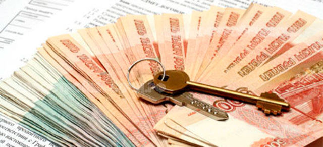 налог на завещанное имущество