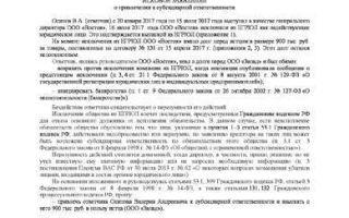 Исковое заявление о возмещении убытков в арбитражный суд в 2020 году — что это такое, образец, города москвы