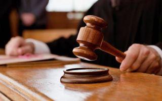 Исковое заявление в суд о взыскании неустойки по дду в 2020 году — образцы