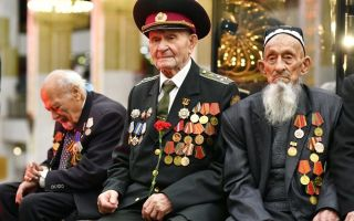 Пенсия ветерана вов (великой отечественной войны) в 2020 году — размер, старше 85 лет, вдовам, россии