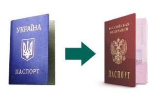 Получение гражданства рф в упрощенном порядке в 2020 году — для русскоязычных, как носитель, для украинцев