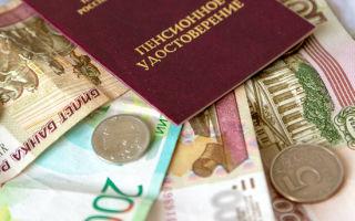 Пенсия госслужащих в россии с 1 января 2020 года — что это такое, закон, расчет, размер