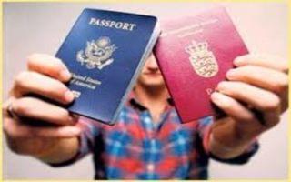 Можно ли иметь три гражданства в 2020 году — одновременно, образец заполнения, россии