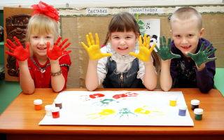 Субсидия образовательному учреждению в 2020 году — города, предоставление, дошкольным, задание