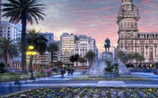 Гражданство уругвая в 2020 году