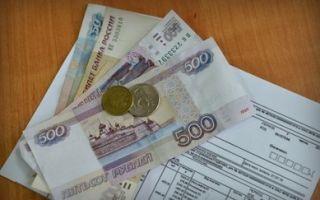 Кому положена субсидия на оплату коммунальных услуг (жкх) в 2020 году — москве, сумма на квартиру