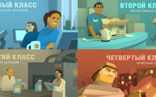 Как прописать условия труда на рабочем месте в трудовом договоре в 2020 году — образец