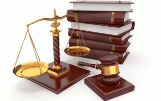 Встречный иск в гражданском процессе в 2020 году — заполненный, бланк, скачать, образец, подача