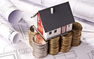 Налоговый вычет на строительство дома в 2020 году — документы, своими силами, как получить, образец