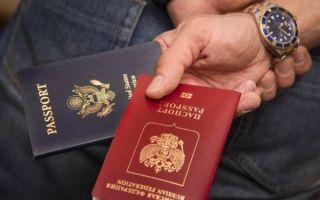 Гражданство ямайки в 2020 году — как получить россии, рф, для россиян, двойное