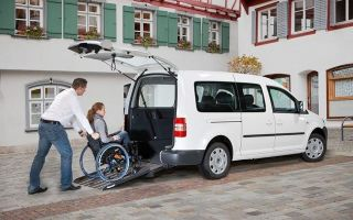 Транспортные льготы детям-инвалидам в 2020 году — налог, родителям, что положено