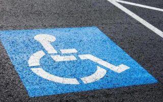 Удостоверение инвалида в 2020 году — 2 группы, о праве на льготу, 1, где получить, парковочное, 3