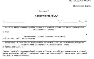 Как оформить опекунство над инвалидами 1, 2 и 3 групп в 2020 году — в россии, детства