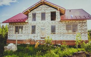 Разрешение на строительство дома на собственном участке в 2020 году — документы, нужно ли, скачать, образец