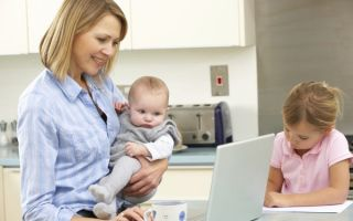Оплата детского сада материнским капиталом в 2020 году — документы, закон
