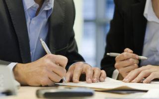 Встречный иск о расторжении кредитного договора в 2020 году — заявление с банком, образец, заемщиком