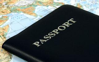 Ответственность лица без гражданства (апатрид) в 2020 году — что это такое, уголовная, бланк, рф, фмс
