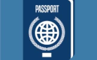 Подтверждение гражданства рф ребенку в 2020 году — что это такое, документы, при получении загранпаспорта