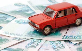 Срок исковой давности по транспортному налогу в 2020 году — физическому лицу, задолженность, какой