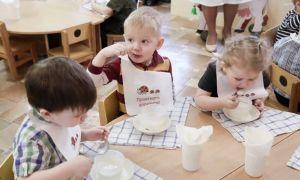 Что положено на молочной кухне в москве в 2020 году — таблица, наборы, беременным, ребенку