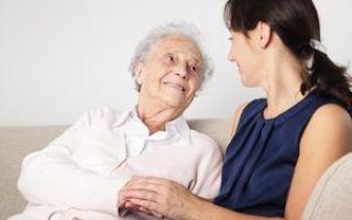 Социальная помощь на дому пожилым людям в 2020 году — спб, москве