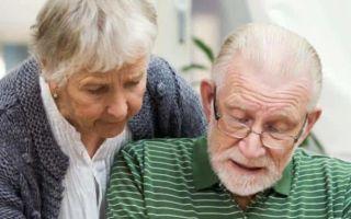 Льготы пенсионерам в спб и ленинградской области в 2020 году