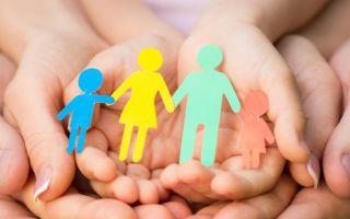 Формы устройства и воспитания детей, оставшихся без попечения родителей (семейного) в 2020 году — что это такое