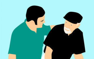 Субсидия по уходу за пенсионером старше 80 лет в 2020 году — бланк, документы для получения