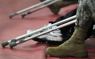 Инвалид военной службы в 2020 году — в следствии травмы, пенсии, 3 группы, повышение, льгота