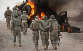 Пенсия участникам боевых действий в афганистане в 2020 году — размер, вдова