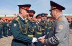 Увеличение пенсионного возраста военнослужащим в 2020 году — проект закона об, последние новости