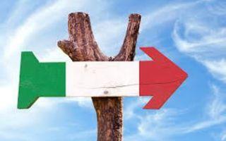 Миграция в италию в 2020 году — россии