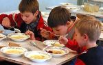 Компенсация школьного питания в 2020 году — бланк, скачать, заполненный, образец, заявление, в москве
