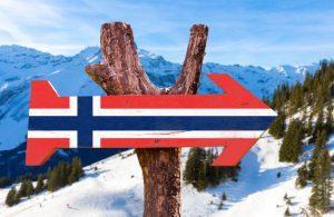 Миграция в Норвегию в 2020 году - России