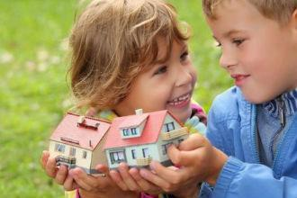 Выделение доли детям при использовании материнского капитала в 2020 году - шаги, при ипотеке