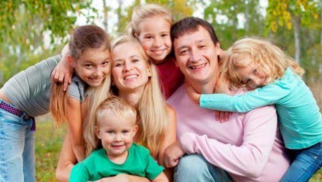 Налоговые льготы малоимущим семьям в 2020 году - куда обращаться