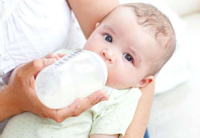 Что положено на молочной кухне в Москве в 2020 году - таблица, наборы, беременным, ребенку