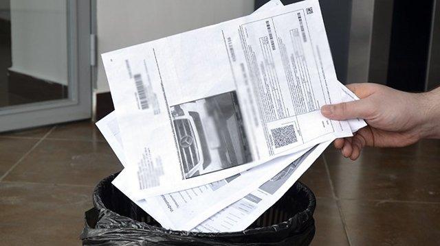 Срок исковой давности по штрафам ГИБДД в 2020 году - которые можно не платить, списание, какой