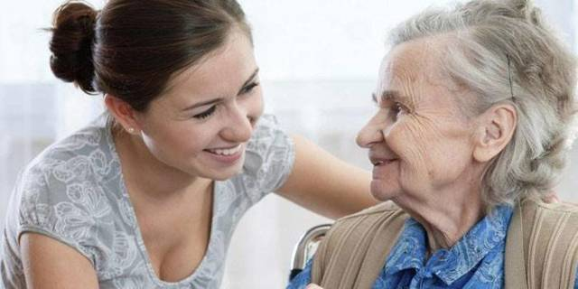 Субсидия по уходу за пенсионером старше 80 лет в 2020 году - бланк, документы для получения