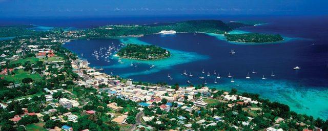 Гражданство Вануату в 2020 году