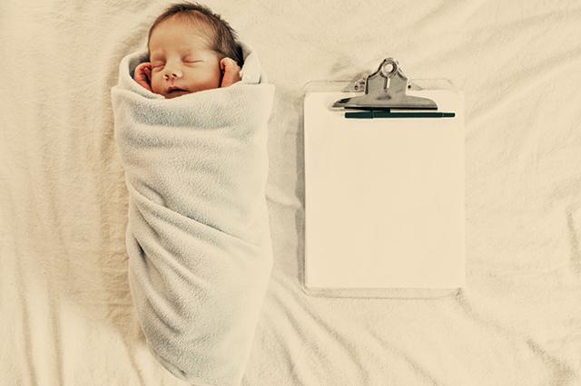 Гражданство ребенку через Госуслуги в 2020 году - новорожденному, оформить