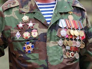 Льготы ветеранам военной службы (права) в 2020 году - Москве, по оплате коммунальных услуг, РФ, Санкт Петербурге