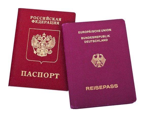 Гражданство Германии в 2020 году - как получить, РФ, России, можно ли иметь двойное, если ребенок родился какое у него