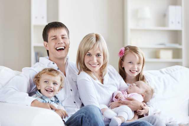 Льготные путевки для малообеспеченных семей в 2020 году