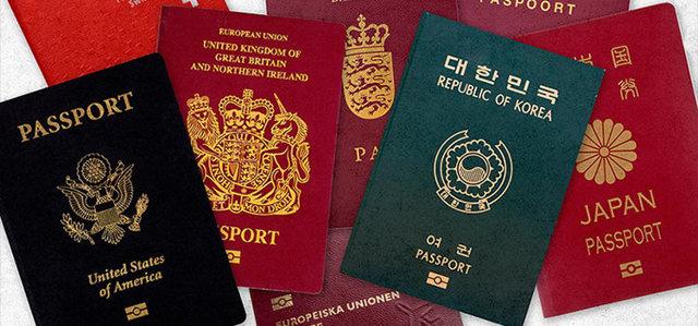 Мировое гражданство (космополитизм) в 2020 году - как получить, в разных странах, где проще всего