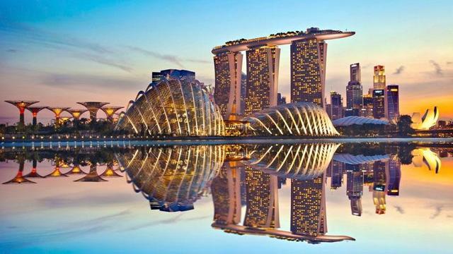 Гражданство Сингапура в 2020 году - как получить, России, несовершеннолетних, плюсы и минусы