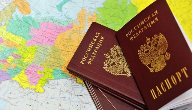 Решение о получении гражданства РФ в 2020 году - порядок дел, проверка, онлайн, как узнать, Москва