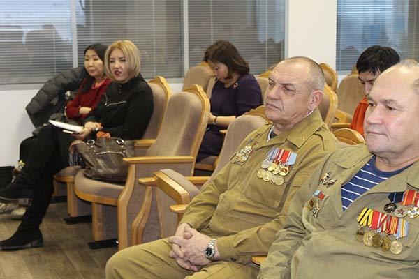 Пенсия участникам боевых действий в Афганистане в 2020 году - размер, вдова