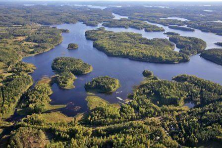 Миграция в Финляндию в 2020 году - России, список профессий