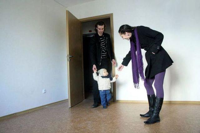 Безвозмездные денежные выплаты молодым семьям в 2020 году - приобретение жилья, при рождении